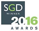 SGD FINALIST 2016 AWARDS
